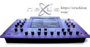 reFX Nexus VST 3.1.3 Crack + Torrent (MAC/WIN) Full Download