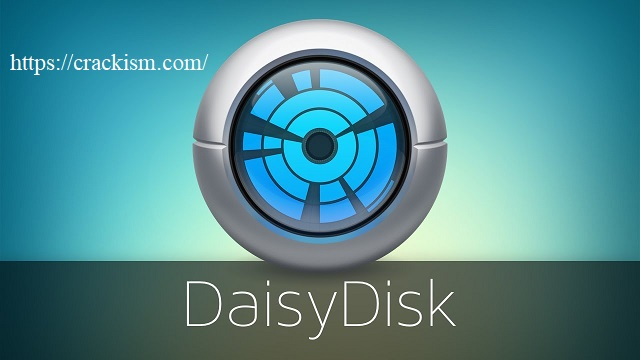DaisyDisk 4.10 Crack MAC License Key (2020) Free Download