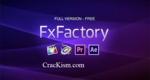 FxFactory Pro 7.1.7 Crack + Registration Code (MAC) Free Download