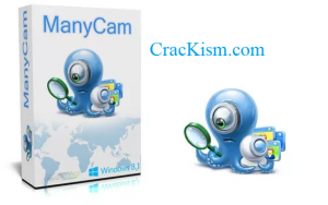 ManyCam 7.6.1.0 Crack Download | Pro Version Free 2020