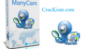 ManyCam Pro 7.2.0 Crack + Activation Code Full 2020 (MAC/Win)