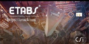 ETABS v19.2.0 2021 Crack (2D&3D) Full Keygen Free Download