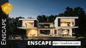 Enscape3D 3.0.0 Crack Sketchup (2D & 3D) Full License Key Download