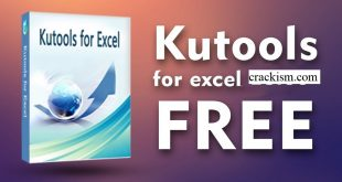 Kutools for Excel Crack with License Name and Code Free [Latest]