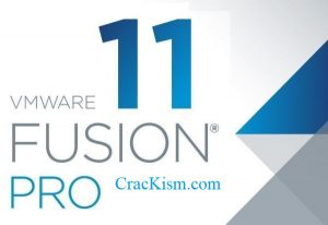 VMware Fusion Pro 11.5.2 Crack with License Key Full (MAC/WIN)
