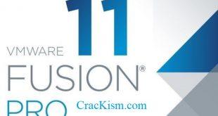 VMware FusionPro 11.5.2 Crack with License Key Full (MAC/WIN)
