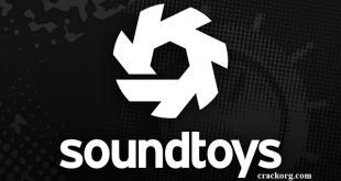 Soundtoys 5.3.2 Crack MAC + Torrent (2020) Free Download
