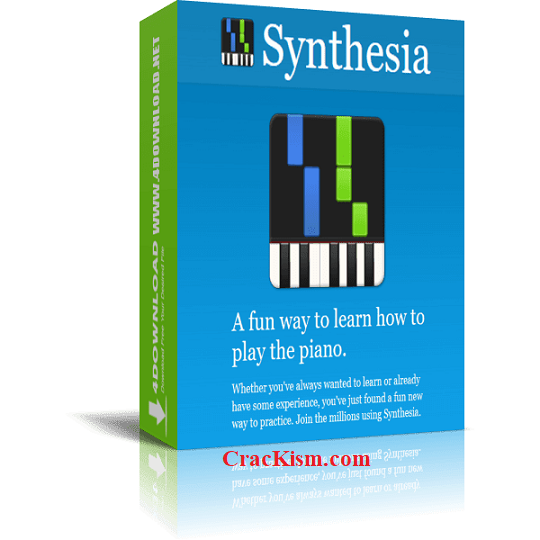 Synthesia 10.6 Crack Build 5311 + License Code Generator (2020)