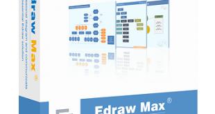 Edraw Max 10.0 Crack + License Key (Torrent) Full Download