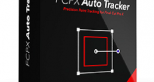 FCPX Auto Tracker 2.2 Crack + Torrent (MAC) Free Download