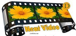 Neat Video 5.2.2 Crack MAC Premier Torrent Lifetime Key (2020)