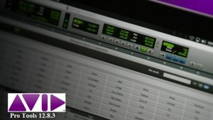Avid Pro Tools 2020.12.0 Crack With Activation Code (2021)