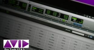 Pro Tools 12.8.3 Crack Activated Torrent (Win+Mac) Free Download