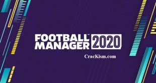Football Manager 2020 Crack + Torrent (MAC) Full PC Download