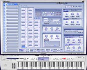Purity VST 1.3.3 Crack + Torrent (MAC) Free Download