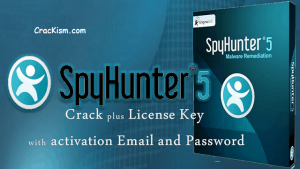 SpyHunter 5.10.7 Crack [Email & Password] + Lifetime Key {2021}