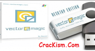 Vector Magic 1.20 Crack full Patch [Keygen +Torrent] Download