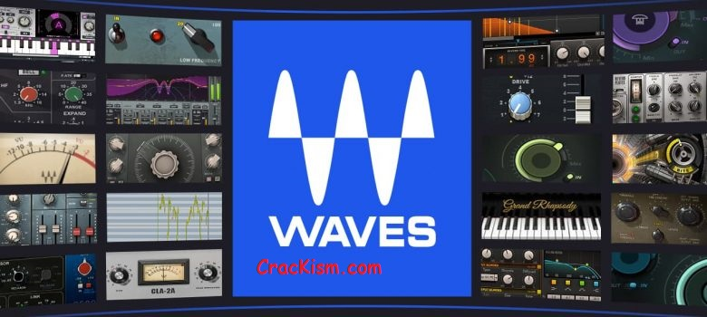 Waves Tune Real-Time Crack + FREE Download ZIP Key (Torrent)