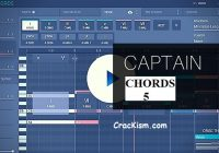 Captain Chords 5.1 Crack Win + MAC All Plugin (Torrent)
