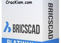 BricsCAD 20.2.10.1 Crack (Mac) Full License Key 2D/3D Setup!