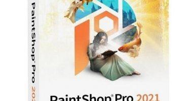 Corel PaintShop Pro 2021 v23.0.0.143 Crack + Serial Key Download