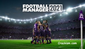 Football Manager 2021 Crack CPY Latest PC Download {MacOSX}