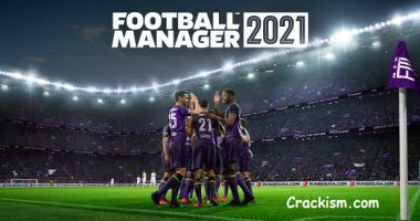 Football Manager 2021 CPY Crack + Full Game (PC Download)