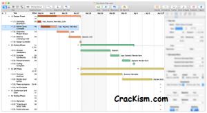 OmniPlan Pro 3.14.4 Crack + License Key For (Mac) Download