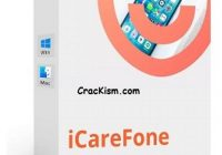 Tenorshare iCareFone 6.2.2.1 Crack + Registration Code (Win/Mac)