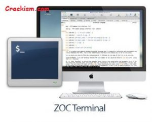 ZOC Terminal 8.01.7 Crack with License Key (MAC) Full Version