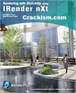 IRender nXt 7.0 Crack Sketchup + License Key (2021) Download