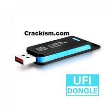 UFI Dongle 1.6.0.2202 Crack [Without Box] + Setup 2021