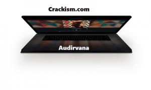 Audirvana 3.5.46 Crack + Serial Key (macOS) Free Download