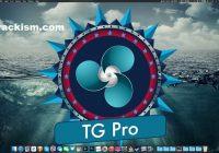 TG Pro 2.56 Crack + License Key Full Version [Win/Mac]