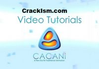 Cacani 2.1 Crack Plus License key [Mac/Win] Free Download