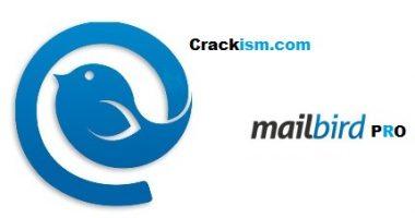 Mailbird Pro 2.9.39.0 Crack + License Key (Torrent) Full Version
