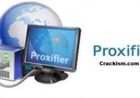 Proxifier 4.05 Crack + Registration Key Full Version [Win/Mac]