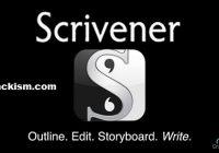 Scrivener 3.2.2 Crack Key + Keygen Full Version [Win/Mac]