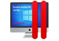Parallels Desktop TNT 17.0.1 Crack + Activation Key [Mac & Win]